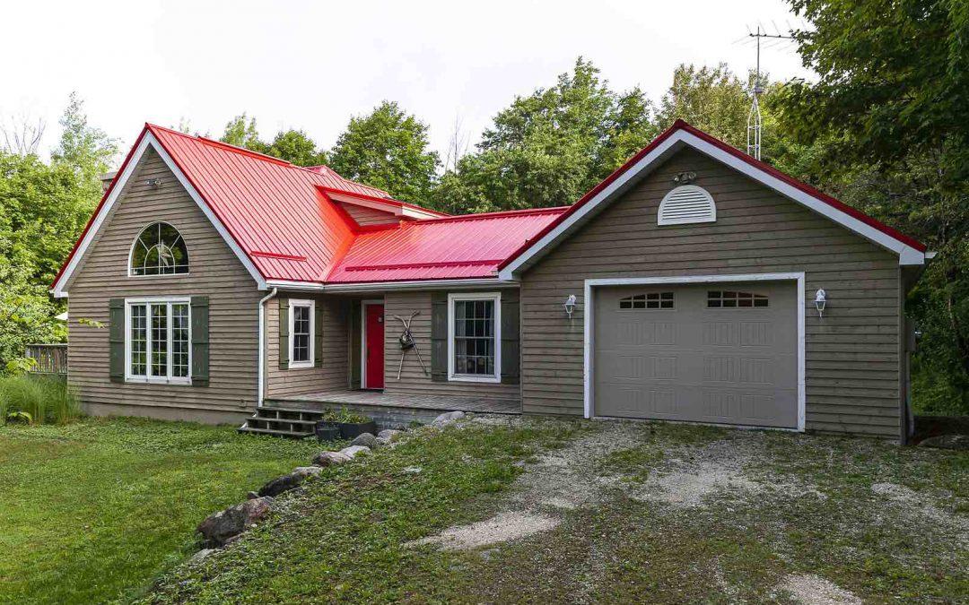 117 Osprey Heights Rd. Grey Highlands